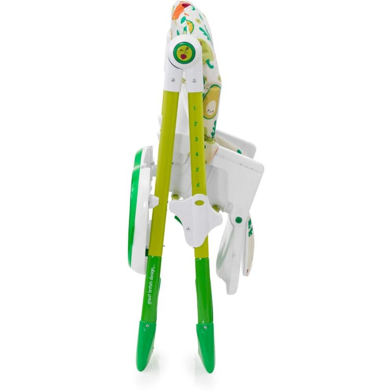 Cosatto Noodle Supa Highchair - Superfoods5