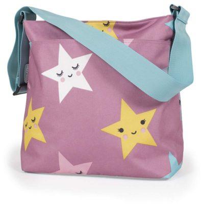 Cosatto Supa Change Bag - Happy Stars