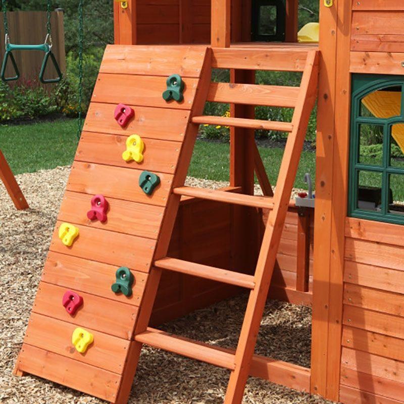 KidKraft Canyon Ridge Wooden Playset3