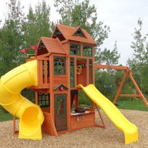 KidKraft Canyon Ridge Wooden Playset7