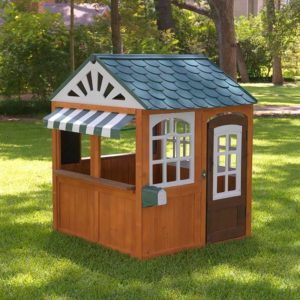 KidKraft Garden View Playhouse7