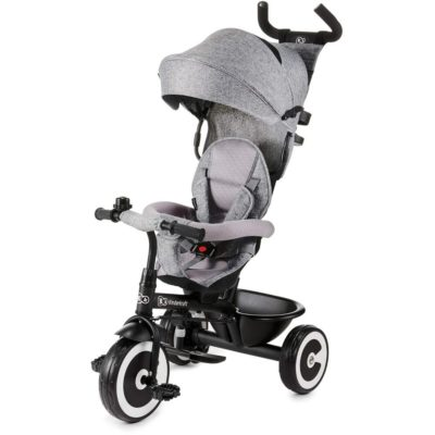 Kinderkraft Aston Trike - Grey
