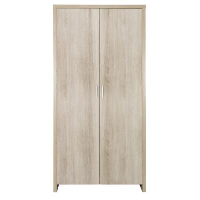 Modena 3 Piece Room Set - Oak1