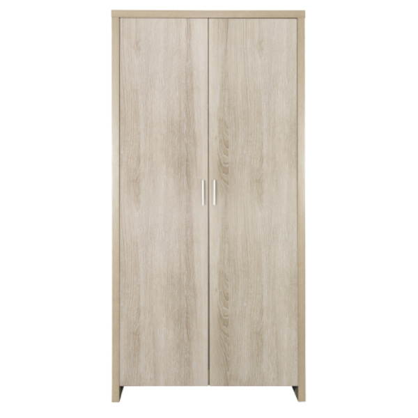 Modena 3 Piece Room Set - Oak1