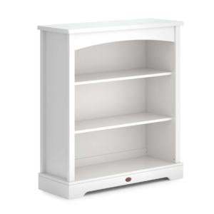 Boori Bookcase/Shelves - Barley White
