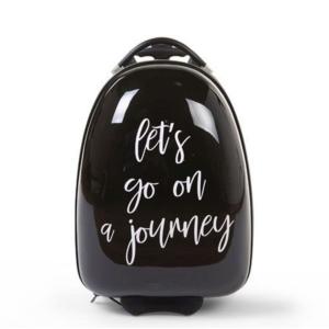 Childhome Child's Suitcase - Journey