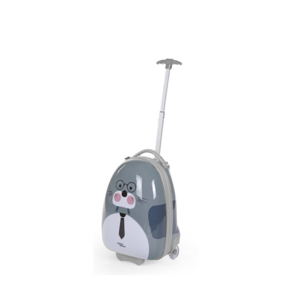 Childhome Child's Suitcase - Walrus