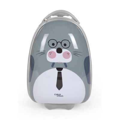 Childhome Child's Suitcase - Walrus