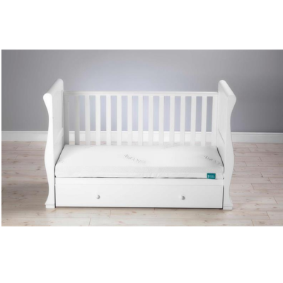 East Coast Cleaner Sleep Micro Pocket Spring Mattress - 140 x 70