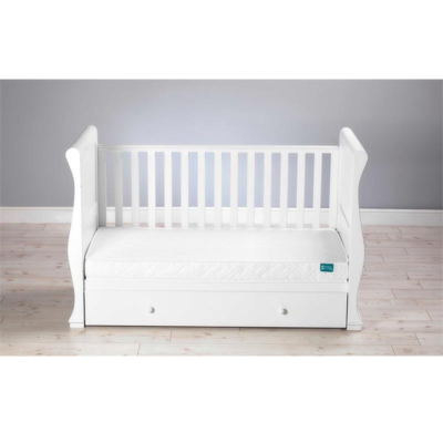 East Coast Sprung Mattress - 140 x 70