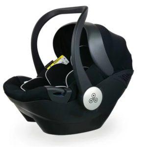 ickle bubba i-size mercury car seat