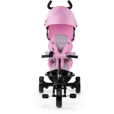 Kinderkraft Aston Trike - Pink