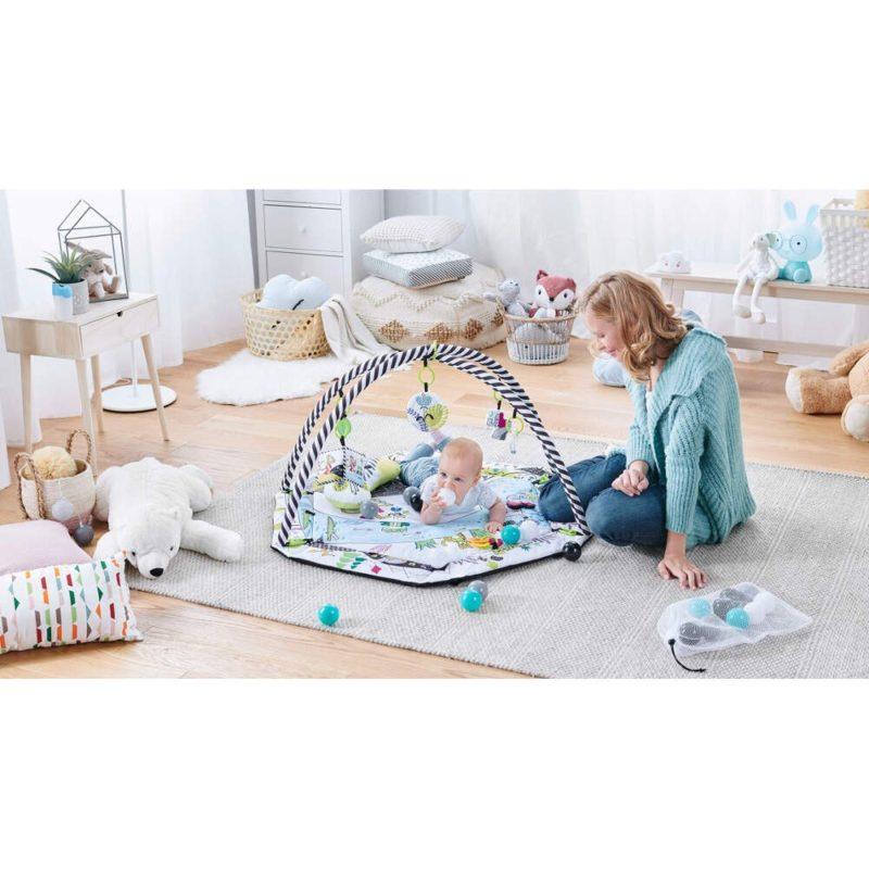 Kinderkraft Smartplay Educational Playmat