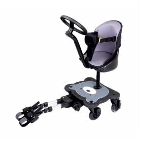 Mee-Go 4 Wheel Sit N Ride