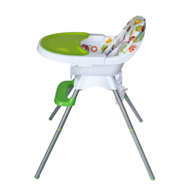 Bebe Style Deluxe 3 In 1 Highchair
