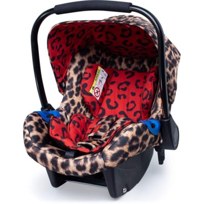 Cosatto Hear Us Roar Port 0+ Car Seat