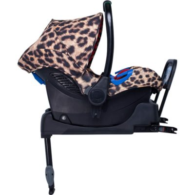 Cosatto Port 0+ Car Seat - Hear Us Roar