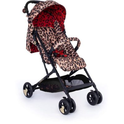 Cosatto Woosh Stroller - Hear Us Roar