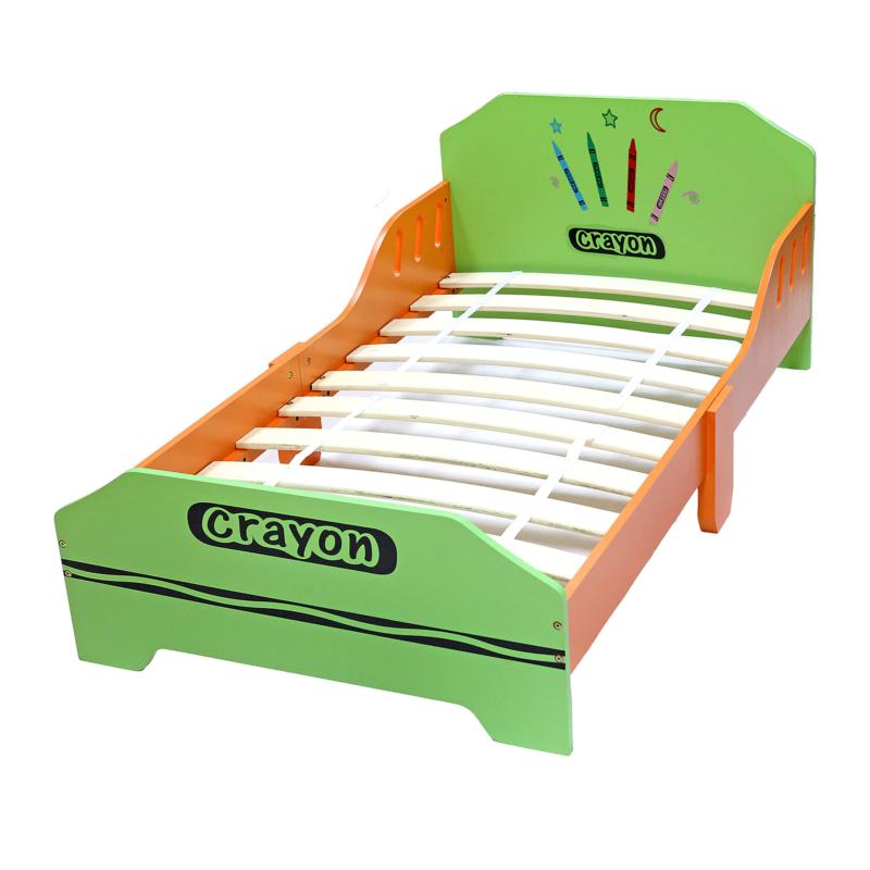Kiddi Style Crayon Bed