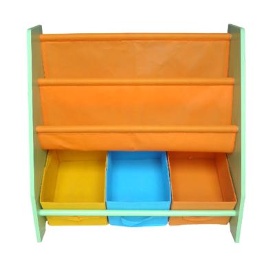 Kiddi Style Crayon sling bookcase