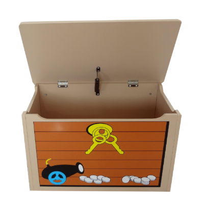 Kiddi Style Pirate Treasure Chest