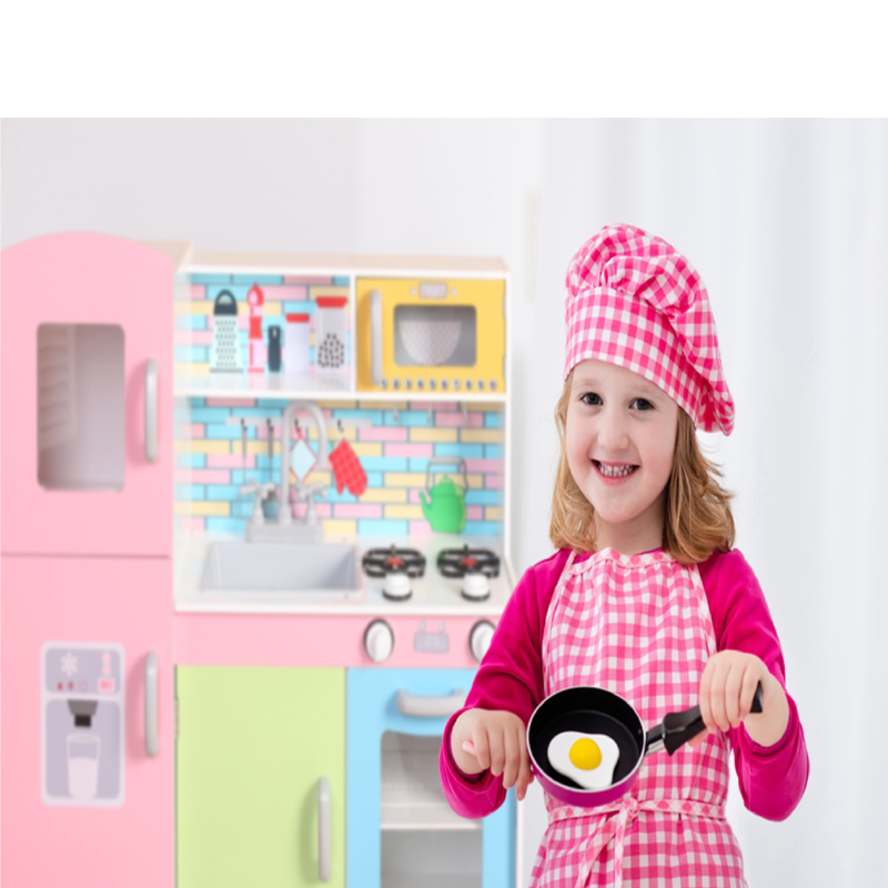 Large Superior Little-Helpers Ultimate Kitchen