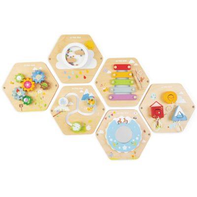 Le Toy Van Activity Tiles Set 3