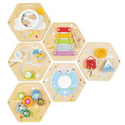Le Toy Van Activity Tiles Set