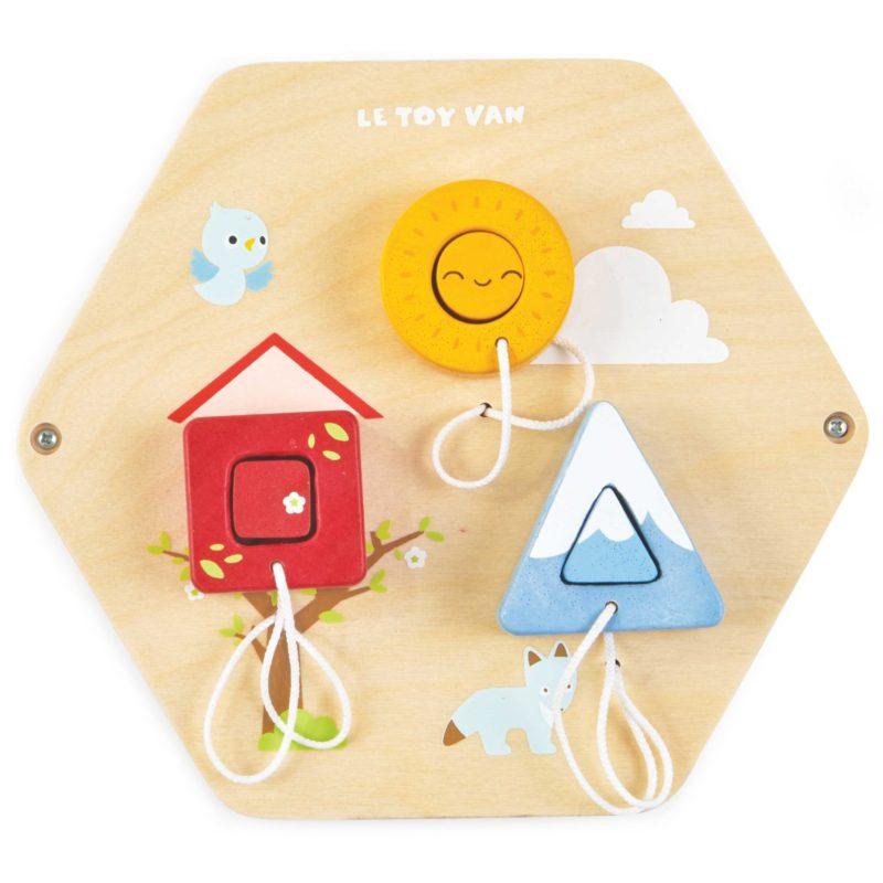 Le Toy Van Activity Tiles Set 5