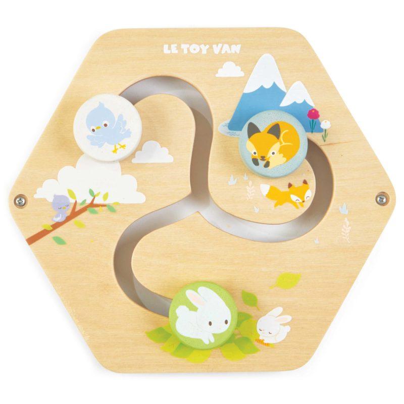 Le Toy Van Activity Tiles Set 7