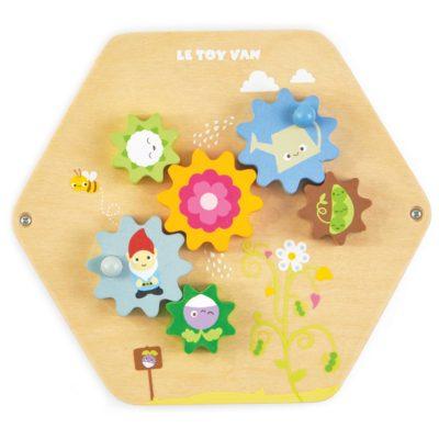 Le Toy Van Activity Tiles Set 9