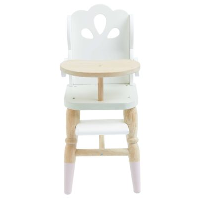 Le Toy Van Doll High Chair 2