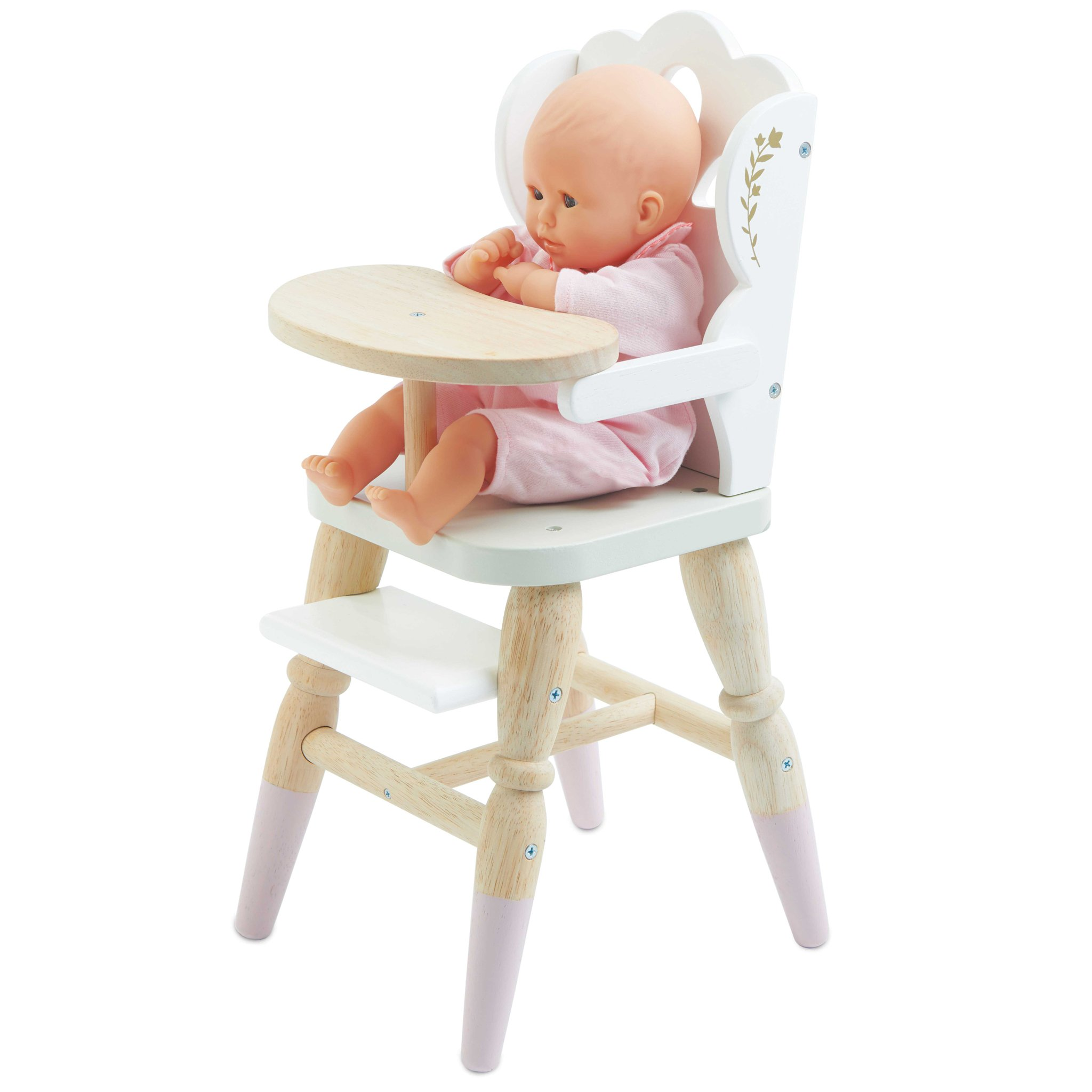 Le Toy Van Doll High Chair Smart Kid Store