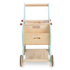 Le Toy Van Shopping Trolley 2