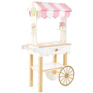 Le Toy Van Tea-Time Trolley