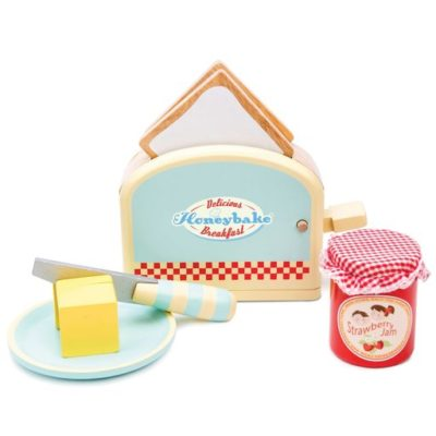 Le Toy Van Toaster Breakfast Set 2