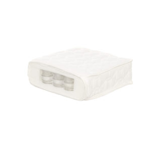 Obaby Pocket Sprung Mattress 120x60cm