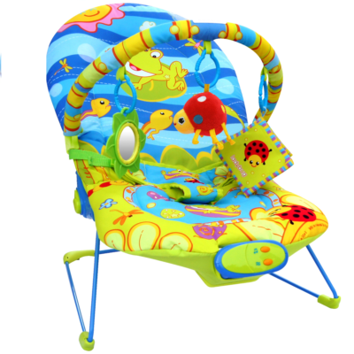 Ocean World Baby Bouncer