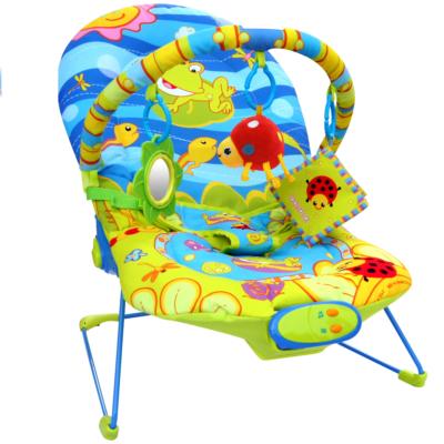 Ocean World Baby Bouncer
