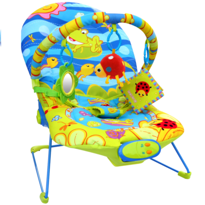 Ocean World Baby Bouncer1