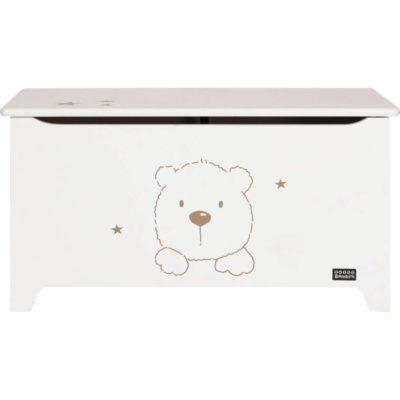 Tutti Bambini 3 Bears Toy Box