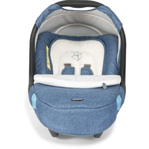 Tutti Bambini ByGo 0+ Isofix Car Seat - Midnight Blue