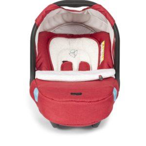 Tutti Bambini ByGo 0+ Isofix Car Seat - Poppy