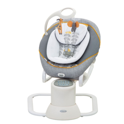 Graco All Ways 2 in 1 Soother