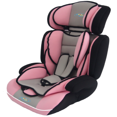 bebe style Child Car Seat – Pink