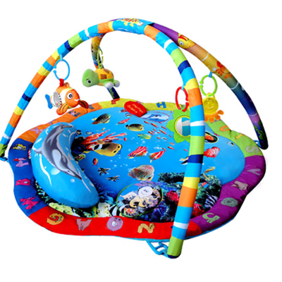 bebe style Ocean World Playmat