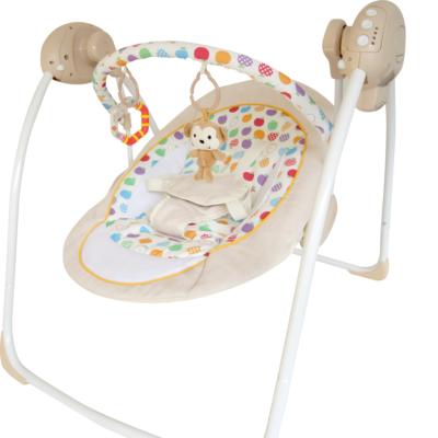 bebe style RokR Cradling Musical Baby Swing