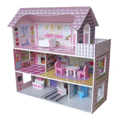 victoria dolls house
