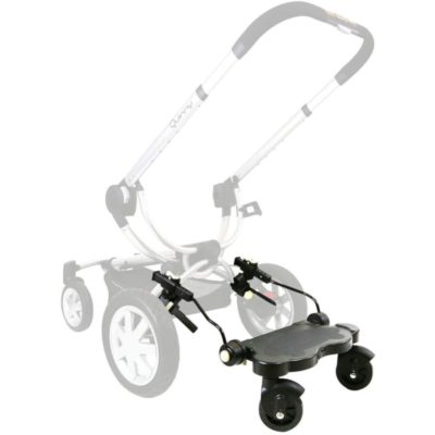Buggy Pram Board Plain