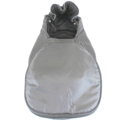 Car Seat Footmuff grey
